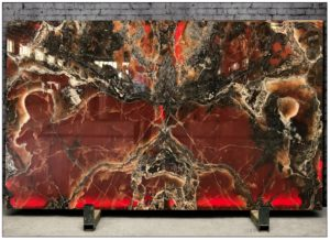 ONYX RED